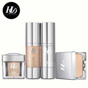 Wholesale makeup liquid powder and foundation