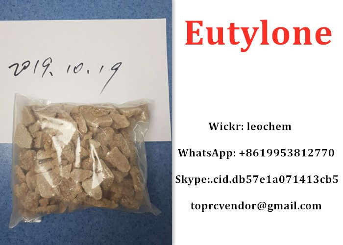 Sell eutylone eu Eutylone brown powder eutylone stimulant With best quality