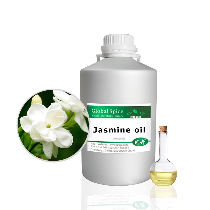 100% Pure Natural Organic Jasmine Essential Oil for Sexual Desire,Skin,Sleep