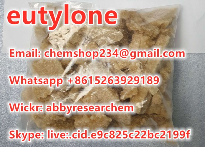 Eutylone in stock eutylone with USA warehouse best effect eutylone