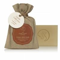 Camel milk soap - Castile Collection