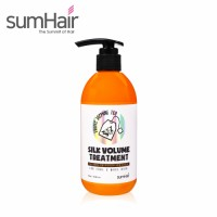 [SUMHAIR] Silk Volume Treatment #Fruits Jasmine Tea 300ml - Korean Hair Care