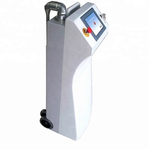 2019 hot sell 25W stationary face lift co2  space lattice laser instrument