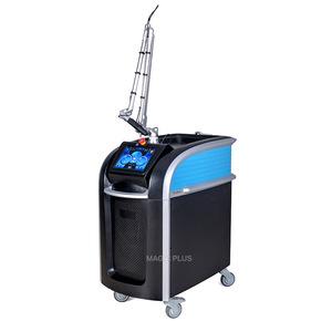 Beauty Salon Q Switched Nd Yag Picosecond Laser Beauty Equipment