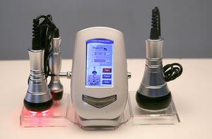 Best ultrasound cavitation machine / portable fat removal rf cavitation equipment