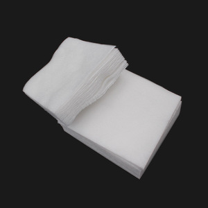 Biomaser Soft Cotton Pads Skin Care Makeup Remover Cleansing Wipes Nail Art Polish Pads