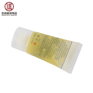 Disposable Cosmetic Bottle Hotel Hair Shampoo And Conditioner Wholesale