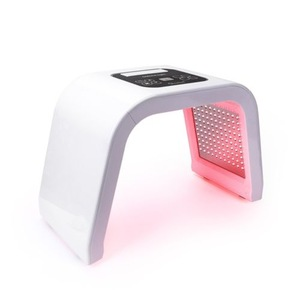 factory sale  7 Color skin care PDT LED Light Therapy beauty  Machine
