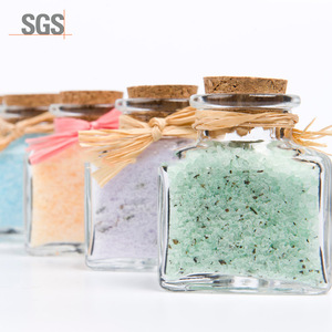 Fragrances Bath Salts tranquility magnesium bath salts