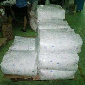 Grade B Female Sanitary Napkin in Bulk Orders with Lager Warehouse LS