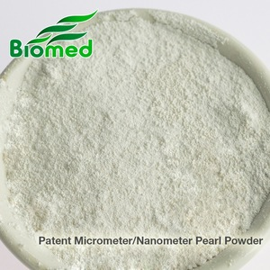 High quality pure seawater pearl powder