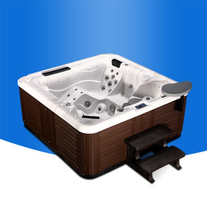 High quality wholesale outdoor whirlpool balboa spa supplies