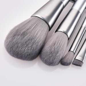micro fiber soft makeup brushes professional powder