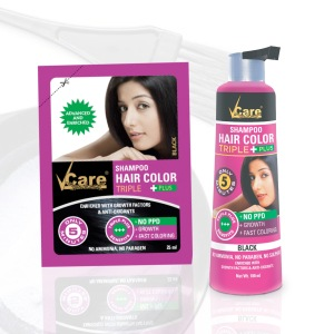 SHAMPOO HAIR COLOR HAIR DYE NO AMMONIA NO PPD HAIR DYE INSTANT OEM OBM