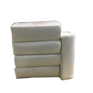 Virgin Pulp N/Z fold Good Quality Embossed 1Ply Paper Towel