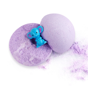 wholesale Private label 0rganic and natural skin whitening flower bath bombs
