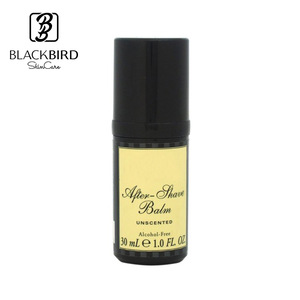 Wholesale Private Label No Scent Gentle Moistening After Shave Balm