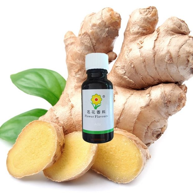Ginger Fragrance for Hair Care Products