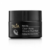 Clear-Away Mineral Mud Mask