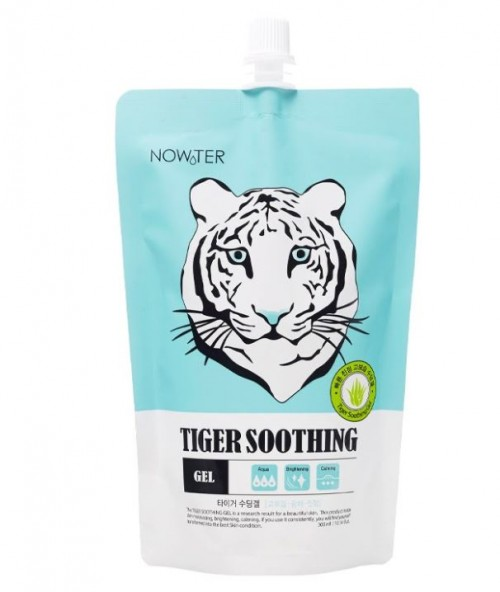 Nowater Tiger Soothing Gel