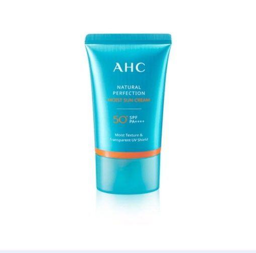 AHC_ Natural Perfect Sun Cream
