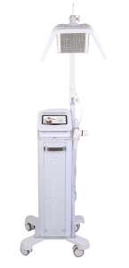 2019 safe and reliable hair care product MSLHL01 laser hair regrowth machine on sale