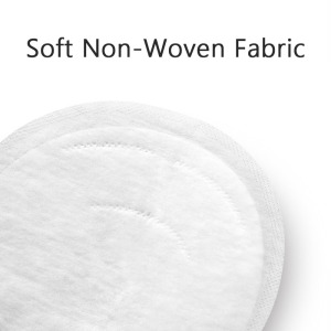 Absorbable Ultra Thin Soft Breast Nursing Pads