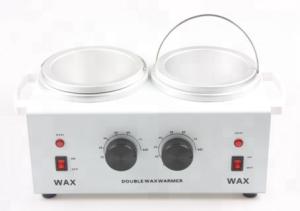 BIN hot sell large warmer double wax heater