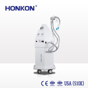 HONKON Best Price Beauty Deep Cleaning Water Oxygen Jet Peel Oxygen Machine Facial