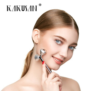 kakusan professional portable 3D face care beauty tool