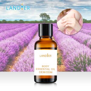 Natural skin care Body Essential oil Scented Body massage Oil