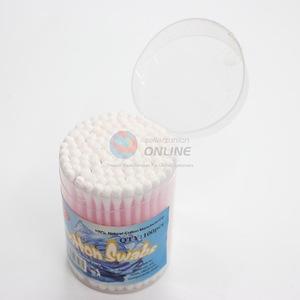 Plastic Stick Cotton Swabs buds