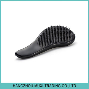 Popular Fashion Custom Hot Sale Hair Comb Brush Plastic Detangling Hair Brush