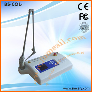 Portable CO2 Laser Beauty Equipment 15w Surgical CO2 Laser CO2 laser for Beauty Clinic