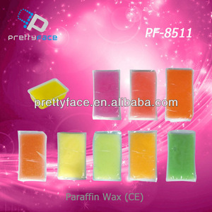 SPA paraffin wax for beauty use , cosmetic paraffin wax fully refined paraffin beauty wax