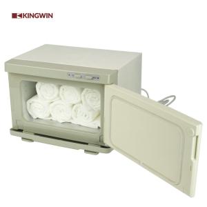 T a uv towel warmer steam hot spa cabinet