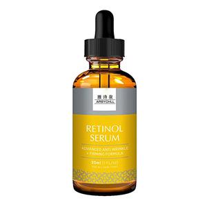 Wholesale Skin Care Anti-Wrinkle Whitening Retinol Serum with Hyaluronic Acid