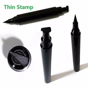 wing it eyeliner stamp eyeliner and liquid eyeliner with private label and private logo