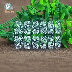Y5335/Latest Nail product,3D Nail Sticker,Fashion Crystal 3D Nail Art
