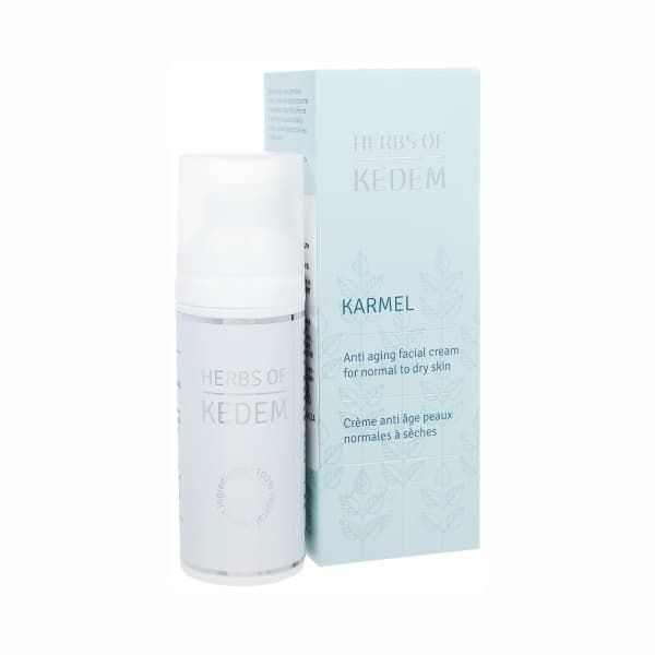 Powerful Anti-Aging Cream - Karmel 50ml