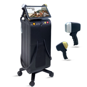 3000W  strong Power 808nm diode laser hair removal machine /diode laser hair device / diode laser alexandrite laser