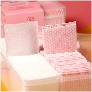 Fancynee Makeup cotton pads cosmetic organic cotton menstrual pads