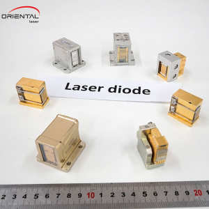 High power Performance diode laser Semiconductor 808nm 10bar macro laser pump Diode made in china repair