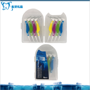 High quality interdental brush,dental care interdental brush , dental materials