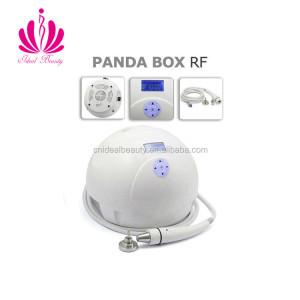 Home radiofrequency machine Panda box RF machine  (RF010)