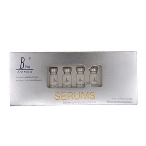 Made In Hong Kong Safety Nourishing Firming Day Adult Serum For Women