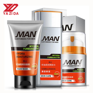 Mens Skin Care Products