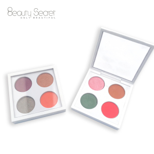 Private label custom eyeshadow palette new palettes
