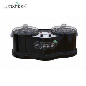 wax warmer FHC-003 800cc*2 ;100cc*2 body ABS+ PC Wax Warmer 110V/220V; Power 100w*2+15w*2  CE  FCC
