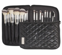 Professional Cosmetic Brush Cruelty-Free Vegan Synthetic Bristle Cosmetic Tool for Makeup Artists